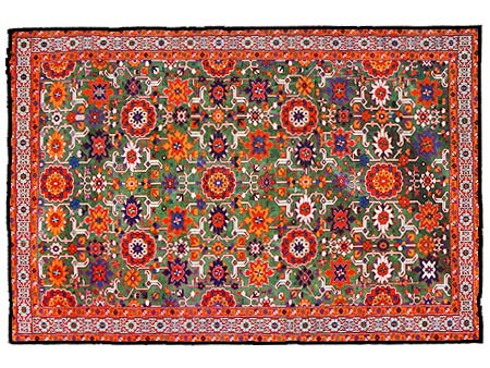 Handicrafts In Azerbaijan Azerbaijani Carpets