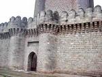 Mardakan fortress
