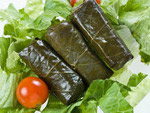 Meat Dishes - Dolma
