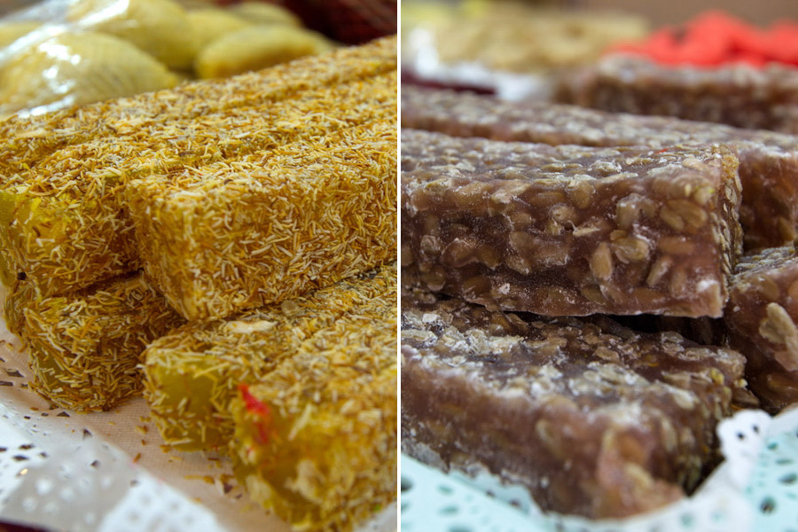 азербайджанская кухня рецепты с фото выпечка всему
