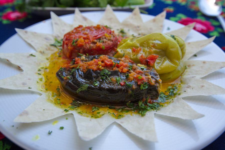Реферат на тему азербайджанская кухня 8781