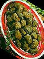 Азербайджан - Кухня