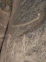 Gobustan's Rock Drawings
