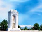 Nakhichevan, Azerbaijan