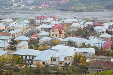Quba, Azerbaijan