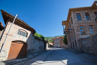 Sheki, Azerbaijan