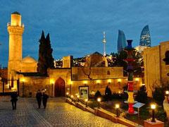 Tour to Baku, Absheron, Khinalug, Gobustan
