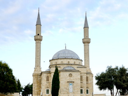 Azerbaijan Tour 3 – Tours to Baku, Absheron, Gobustan, Khinalug, Lahij, Sheki, Kish, Mingechevir, Ganja, Shemakha