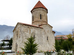 Azerbaijan Tour 5: Baku, Absheron Peninsula, Shamakha, Lahij, Sheki, Kish, Ganja, Naftalan, Gobustan
