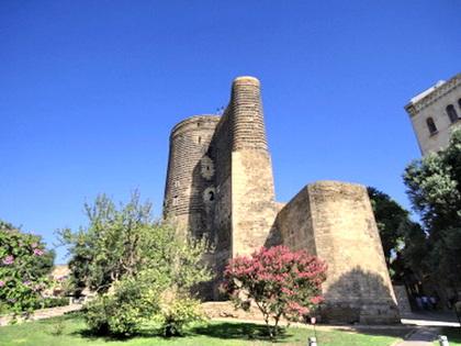 Azerbaijan Tour 6: Baku, Absheron Peninsula, Gobustan, Khinalug, Lahic, Shamakha