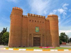 Azerbaijan tour to Baku, Absheron Peninsula, Shamakha, Lahij, Sheki, Kish, Ganja, Naftalan and Gobustan