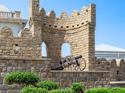 Azerbaijan tour Baku, Absheron Peninsula, Gobustan, Khinalug