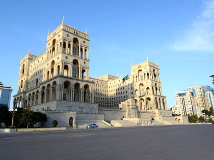 Tour to Baku and its Vicinities: Baku, Absheron Peninsula, Gobustan