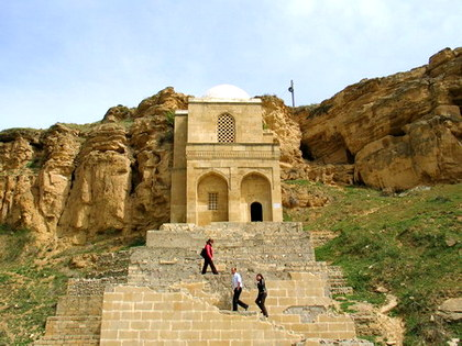 Shamakhi and Lahic Day Tour