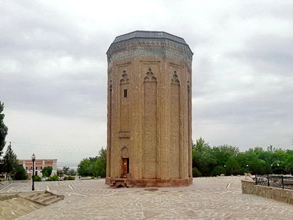 Nakhichevan 4-day Tour from Baku