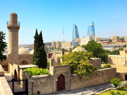 Azerbaijan Small Group Tour 2021-2022