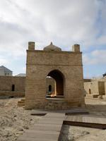 Ateshgah, Azerbaijan