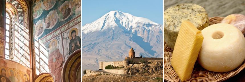 Caucasus