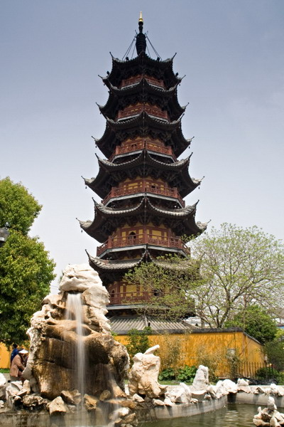 chinese architecture an important part of national culture