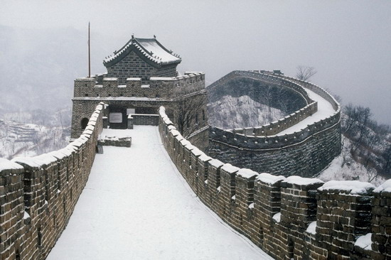 Image result for winters in china