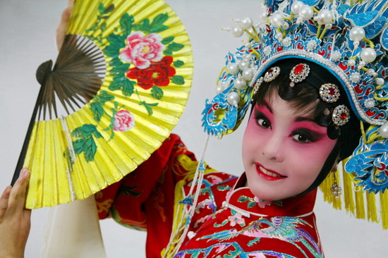 The original and unique culture of China