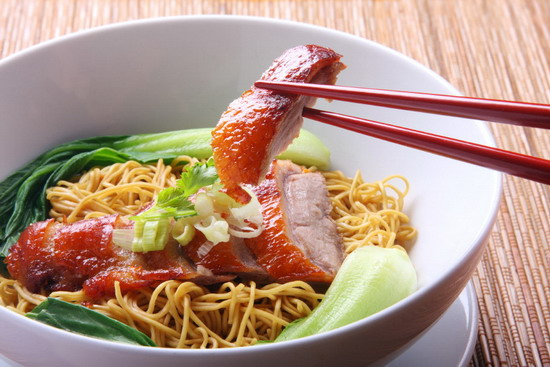 Chinese food classic dishes and specialties of the for Asian food cuisine