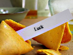 Chinese Cuisine: Fortune Cookie