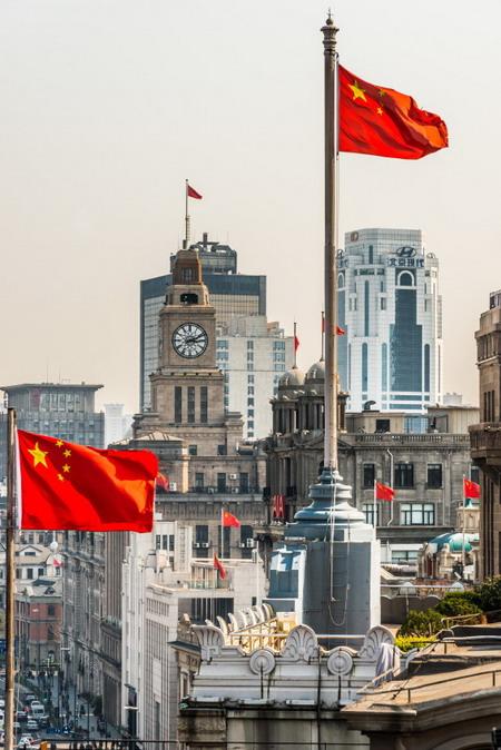 Общие сведения о китае