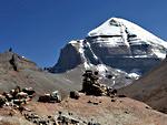 Holy Mount Kailash, Tibet
