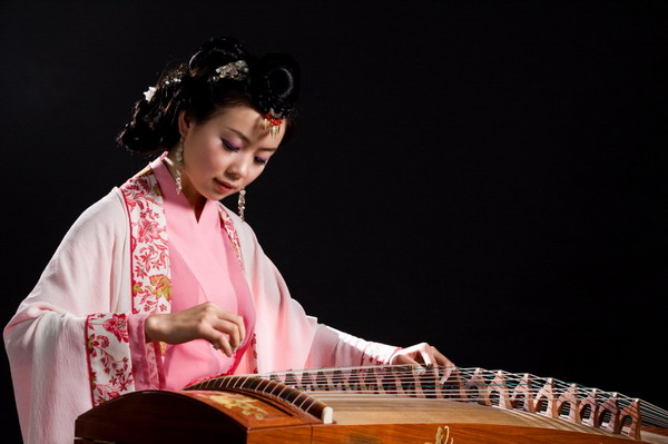 Music of China - an inseparable part of Chinese philosophy