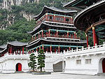 New Confucian Temple in Luzhou, China