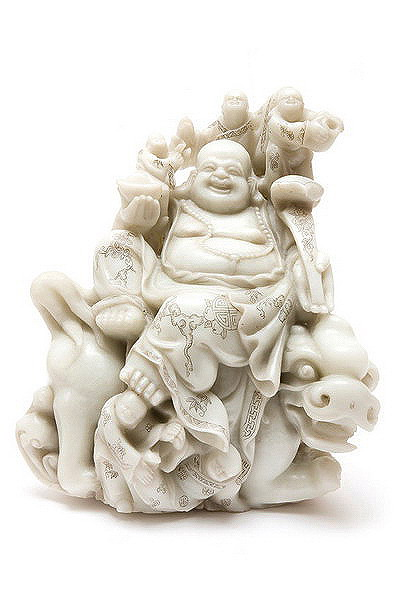 China applied arts stone carving