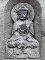 Chinese Stone Sculptural Arts