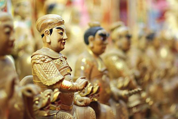 Религии Китая