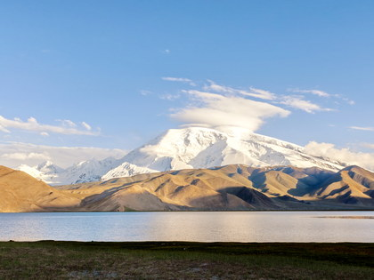 Day Tour to Karakul Lake from Kashgar
