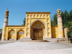 Silk Road Tour-3: Tours in Kyrgyzstan, China, Uzbekistan