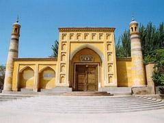 Silk Road Tour 3: Tours in Kyrgyzstan, China, Uzbekistan