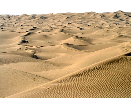 Day Tour to Taklamakan Desert from Kashgar