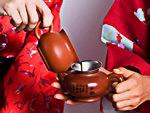 Китайские традиции: чайная церемония