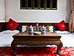 Китайские традиции: сервировка стола в обычном китайском доме
