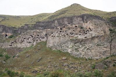 Вардзия, Ахалкалаки