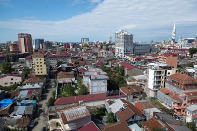 Батуми, Грузия