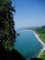 Batumi, Adjara