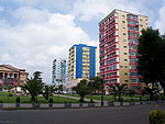 Tbilisi Landmarks