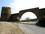 Castle, Akhalkalaki