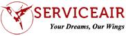 Service Air (Vanilla Sky)