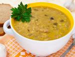 Georgian cuisine - soups