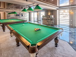 Billiards, GoodAura Hotel