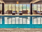 Indoor pool, Rooms Hotel