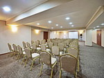 Conference hall, Astoria Hotel